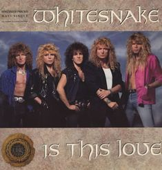 On This Day - Dec. 19th 1987. The mighty #Whitesnake peak at #2 with their second and final US Top 10 on Billboard's Hot with Is This Love. Here I Go Again had reached #1 a few months prior. Their next highest charting US single is The Deeper The Love in 1990 at #28. #ErMusicNEWS #ErMusicPRESS