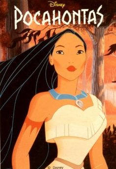 Pocahontas such a beautyfull ballance ,about How we can treat and keep the Nature