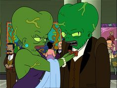 Morbo futurama gifs - Google Search