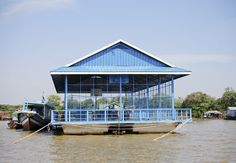 cambodia floatingbasketball