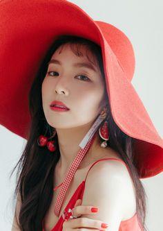 'TheRedSummer' RedVelvet IRENE 레드벨벳