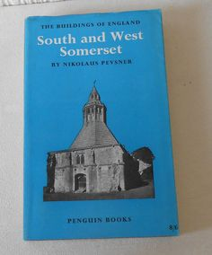 The Buildings Of England by Nikolaus Pevsner South by DutchTrader, £7.99