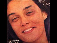 Joyce - Água e Luz (1981) - Completo/Full Album