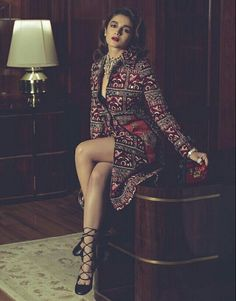 AliA Bhatt - the dress