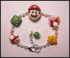 Super Mario & Co.