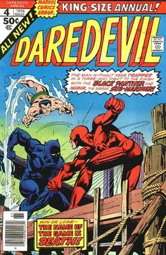 The Grooviest Covers of All Time: Marvel-ous Summer Annuals