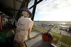 Here's a sneak peek of what you can expect to see on one of our Halloween All Access Tours from Oct. 22-29!