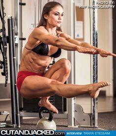 Balance, figure, & form!