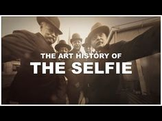 The selfie is often maligned as everything that is wrong the current century. It is vain, silly, narcissistic, frivolous, etc. But hold on: Setting aside the fact that artists have been painting pictures of themselves for thousands of years, often famously, it is important to note that the photograp