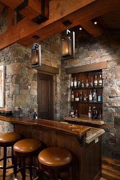 Bar Designs Ideas rustic home bar area 1000 Ideas About Home Bar Designs On Pinterest Home Bars Bar Designs And Basement Bars