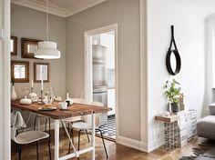Appartement suédois / Blog La petite fabrique de rêves