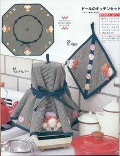 Imagen Cubre licuadora de tela - grupos.emagister.com
