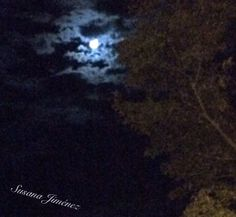 Caprichos de la luna