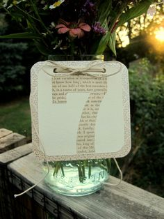 #Table Numbers