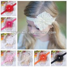 -Hot fashion cute hair accessories  -suit for hair/clothes accessories   -made of cloth  -fast delivery