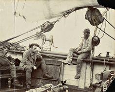 Sea Crew