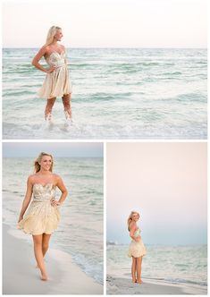 beach senior pictures - Buscar con Google