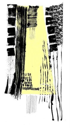 Laura Slater Textiles: February 2011                                                                                                                                                                                 More #abstractart