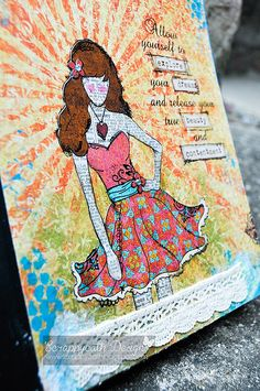 Scraps of Life: Explore and Release Journal