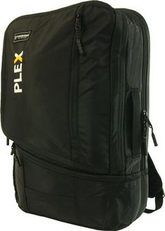 Camping & Hiking New Arrival Puma Originals Large Capacity Grid Backpack Unisex Big Backpacks Black And White Sports Bags Lustrous Surface Climbing Bags