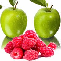 Apple Raspberry Candle Soap Making Fragrance Oil