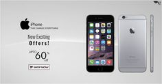 New Exciting Offers!Get iphone upto 60% off only on #TogoFogoBuy Now: http://bit.ly/1U7q2Qf
