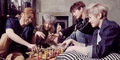 사 랑 쪽 지 - JiHan (ft. vocal unit & hoshi) x IZE #seventeen.