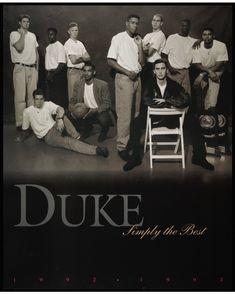 Duke Basketball, Movie Posters, Movies, Films, Film Poster, Cinema, Movie, Film, Movie Quotes
