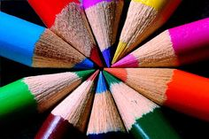 Color Your life by Capture Queen ™, via Flickr