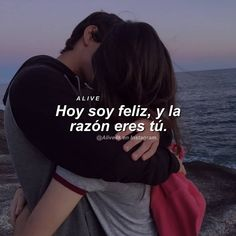 Amor Quotes, Cute Quotes, Frases Love, Tumblr Love, Architecture Quotes, Love Phrases, Celebration Quotes, Love Images, Spanish Quotes