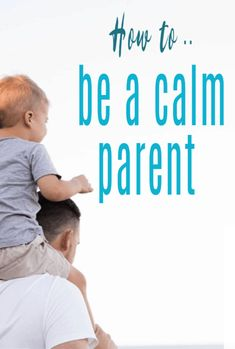 How to Be a Calm Parent - top tips to help positive and serene parenting. Positive parenting tips to help you feel more zen and strengthen your bond with your child. If you want a calmer family life it is worth taking these tips and advice o board Guided Relaxation, Happy Parents, Teenage Years, Life Coaching, Health And Wellbeing, Healthy Kids, Peace Of Mind, Parenting Advice, Family Life