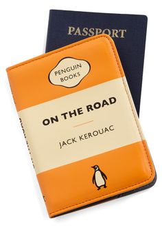 NEEEEEED this!! Plot Your Course Passport Cover - Travel, Travel, Orange, Vintage Inspired, Graduation