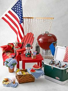 Thanks to a combination of timeless design, usefulness, and originality, these 50 American-made products have  become iconic. Take a tour of 50 around-the-house items we think have achieved that status—and that, yes, are still made right here at home.