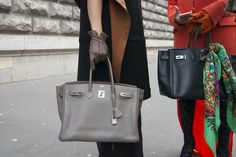 11 Things You Didn't Know About Hermès  - HarpersBAZAAR.com