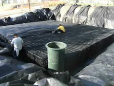 video shows the installation of a underground rainwater harvesting system by Innovative Water Solutions LLC for use in onsite irrigation. Irrigation, Water From Air, Water Water, Rainwater Harvesting System, Rain Collection, Lawn Sprinklers, Water Solutions, Rain Barrel, Gardening Books