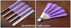 7 Springtime Crafts for Kids Using Popsicle Sticks - Quick Kids . 7 Springtime Crafts for Kids Usi Spring Crafts For Kids, Summer Crafts, Diy Crafts For Kids, Easy Crafts, Gifts For Kids, Craft Ideas, Summer Kids, Easy Diy, Popsicle Stick Crafts For Kids