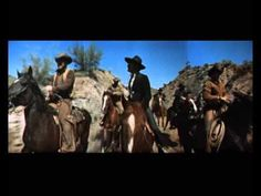 """How The West Was Won, trailer, 1962. Sunny loved this movie. So did I. We saw it as a family at the Uptown Theater in Washington, D.C. and it was an EVENT. We dressed up. There was an intermission. A special commemorative book was sold there, all about the film, the star-studded cast, and the American West. My dad bought a copy. From the trailer: """"The most fabulous film ever conceived from any standpoint!"""" It did kinda feel that way, in 1962."""