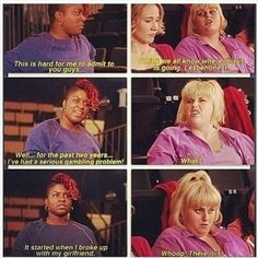 Pitch Perfect 2 People!!