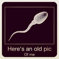 Awwww wasn't I a cutie LOL