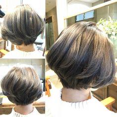 アッシュでトーンダウン☆  モデルさん 髪量:多い 髪質:柔かい 太さ:細い クセ:なし  #hairsalon#hair#hairstyle#hairstylist#model#instahair#mery_hairstyle #中目黒#中目黒美容室#piece201#ピエス201#followme#instagood #モデル#サロモ#読モ#ママ読モ#中目黒高架下 #仕上がり#ヘアカタログ#ヘアチェンジ#新規紹介割引 #ボブ#アッシュグレー#透明感#takeshi_komuro#小室毅#ホットペッパービューティー