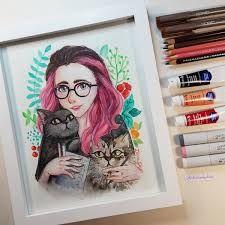 Diana Diaz, Female, Art, Drawings, Art Background, Kunst, Performing Arts, Art Education Resources, Artworks