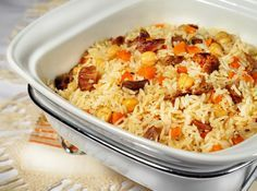 Pilaf of Bukhara - Dinner Recipe Turkish Recipes, Italian Recipes, Ethnic Recipes, Turkish Kitchen, Fish And Meat, Fresh Fruits And Vegetables, Iftar, Meat Recipes, Macaroni And Cheese