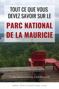 Rafting, Parcs Canada, Saint Mathieu, Immense, Lacs, Parc National, Van Storage, Storage Ideas, Road Trips