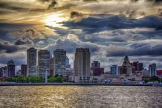 5 Can't Miss Condos on the Delaware River Waterfront (Photo Credit via Pedro Marenco).