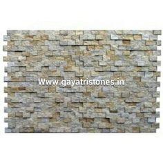 Whitestone mosaic