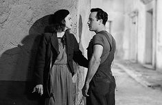 """Pedro Infante in Nosotros Los Pobres, or """"We, the Poor"""""""