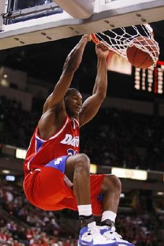 Dayton Flyers Basketball