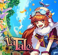 """""""La Tale,"""" a tale full of excitement and surprises!"""