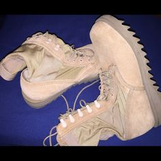 Altama size 10 New without box Altama Shoes Combat & Moto Boots