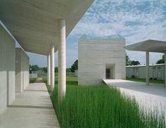 concrete glass architecture - Google Search